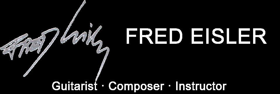 Fred Eisler